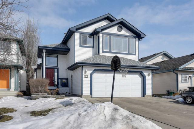 69 Sunflower Crescent, Sherwood Park, AB T8H 2M2 (#E4101810) :: The Foundry Real Estate Company