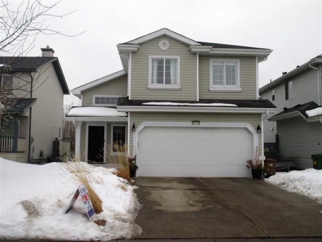 65 Hamilton Crescent, St. Albert, AB T8N 6R9 (#E4101818) :: The Foundry Real Estate Company