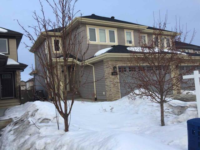 2042 69A Street, Edmonton, AB T6X 0S5 (#E4101820) :: The Foundry Real Estate Company