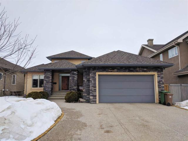 56 Kingsmoor Close, St. Albert, AB T8N 0S4 (#E4101822) :: The Foundry Real Estate Company