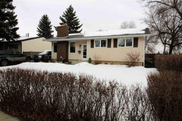 11 Langley Avenue, St. Albert, AB T8N 1S4 (#E4101838) :: The Foundry Real Estate Company