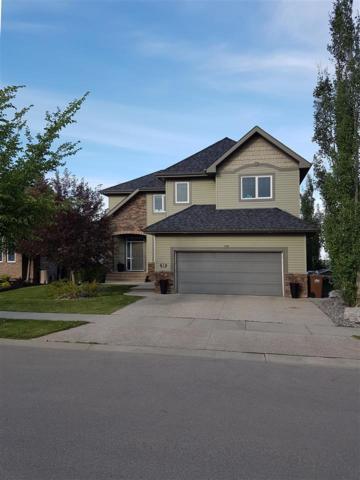 73 Oak Vista Drive, St. Albert, AB T8N 1C1 (#E4101854) :: The Foundry Real Estate Company