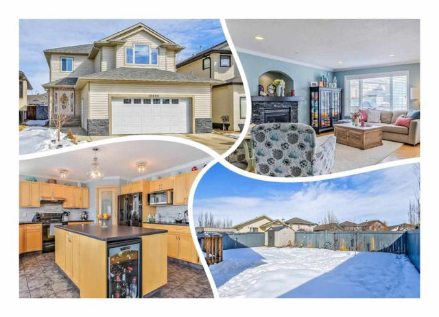 10680 181 Avenue, Edmonton, AB T5X 6G4 (#E4101855) :: The Foundry Real Estate Company