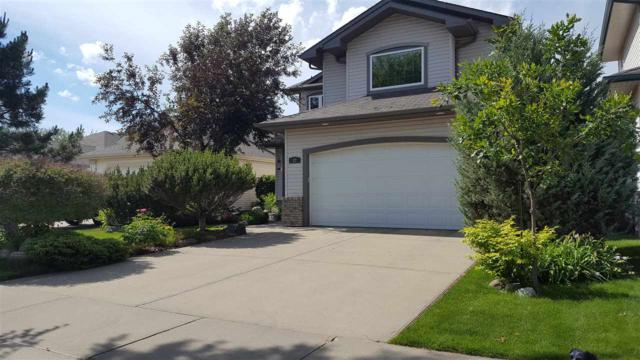 22 Empress Way, St. Albert, AB T8N 6X6 (#E4101896) :: The Foundry Real Estate Company