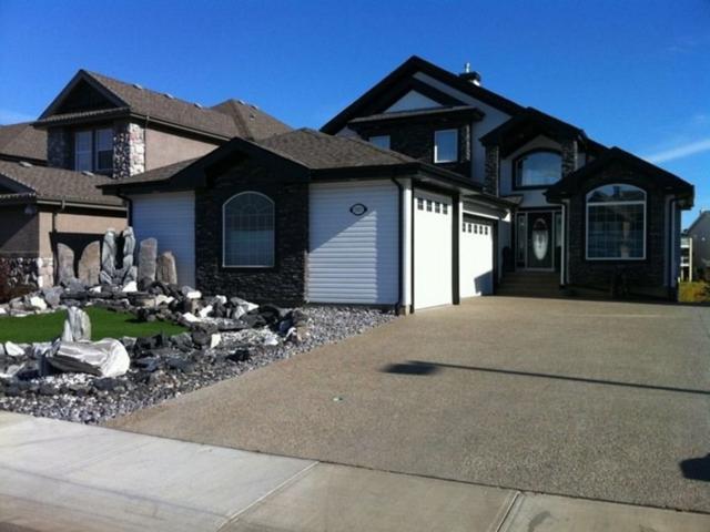 1107 Goodwin Circle, Edmonton, AB T5T 6W6 (#E4101898) :: The Foundry Real Estate Company