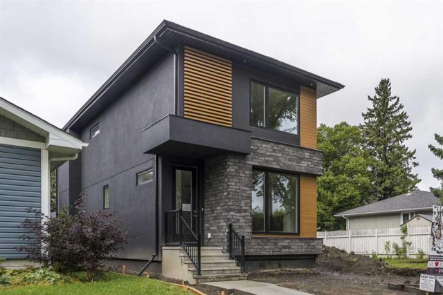 9216 146 Street, Edmonton, AB T5R 0W3 (#E4101907) :: The Foundry Real Estate Company