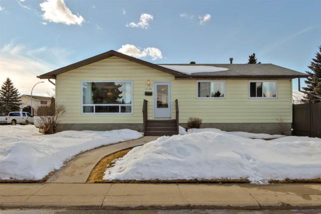 6780 39 Avenue NW, Edmonton, AB T6K 1T8 (#E4101916) :: The Foundry Real Estate Company