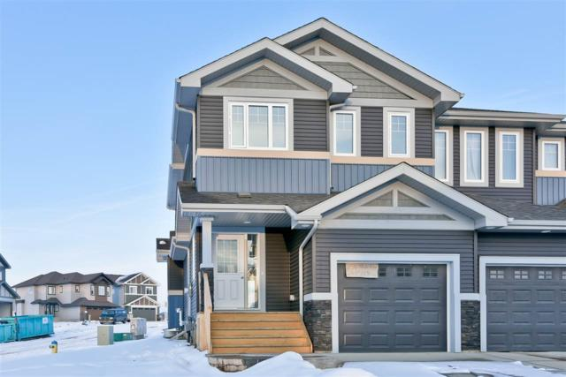 Edmonton, AB T5S 0M2 :: The Foundry Real Estate Company