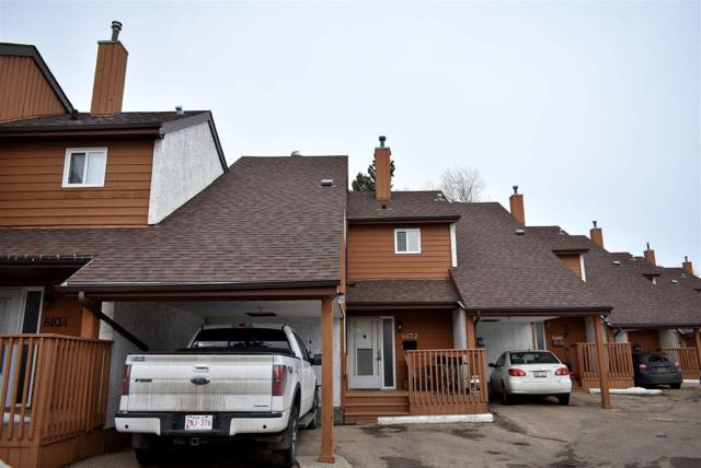 6032 Mill Woods S. Road NW, Edmonton, AB T6L 1N5 (#E4101949) :: The Foundry Real Estate Company