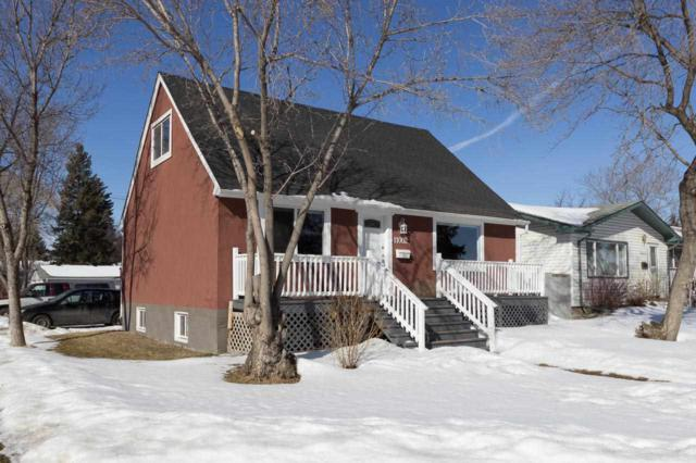 11002 155 Street, Edmonton, AB T5P 2N3 (#E4101977) :: The Foundry Real Estate Company