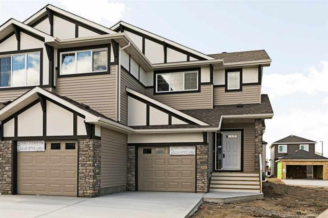 Edmonton, AB T6W 3M9 :: The Foundry Real Estate Company