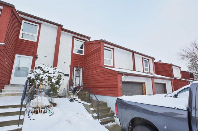 105 Lorelei Close NW, Edmonton, AB T5X 2E7 (#E4101998) :: The Foundry Real Estate Company