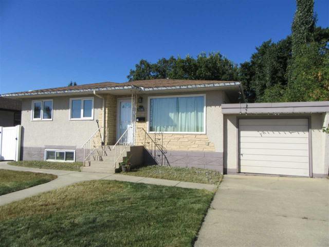 5208 101 Avenue, Edmonton, AB T6A 0G8 (#E4102047) :: The Foundry Real Estate Company