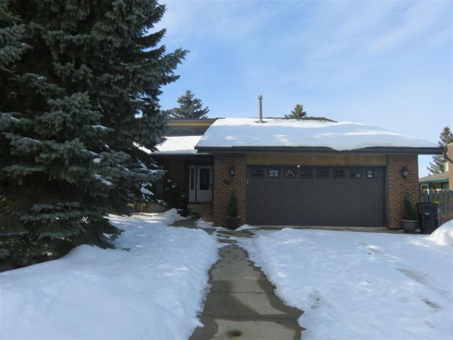 36 Woodstock Drive, Sherwood Park, AB T8A 4C3 (#E4102112) :: The Foundry Real Estate Company
