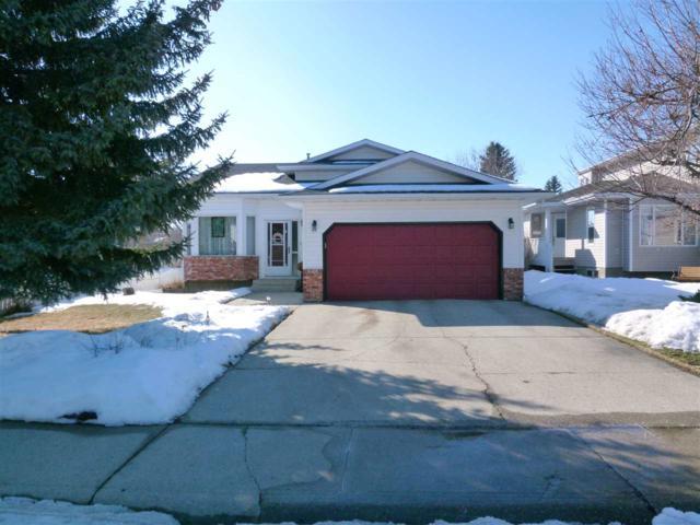 5514 46 Street, Stony Plain, AB T7Z 1E1 (#E4102199) :: The Foundry Real Estate Company