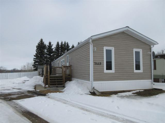 5449 Eastview Crescent, Redwater, AB T0A 2W0 (#E4102203) :: The Foundry Real Estate Company