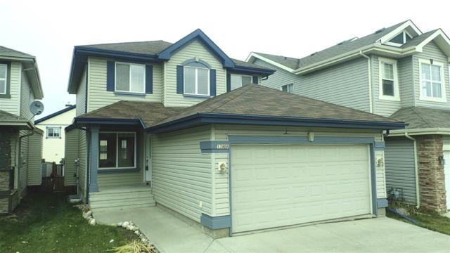 13906 146 Avenue NW, Edmonton, AB T6V 1X9 (#E4102220) :: The Foundry Real Estate Company