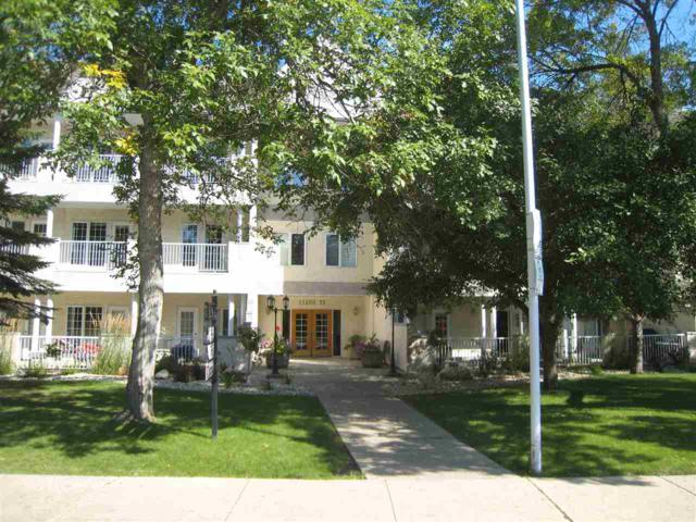 102 11650 79 Avenue NW, Edmonton, AB T6G 0P7 (#E4102232) :: The Foundry Real Estate Company