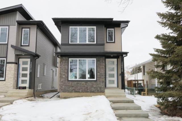 12212 124 Street, Edmonton, AB T5L 0N2 (#E4102261) :: The Foundry Real Estate Company