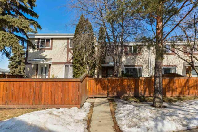 261 Primrose Gardens, Edmonton, AB T5T 0R1 (#E4102274) :: The Foundry Real Estate Company