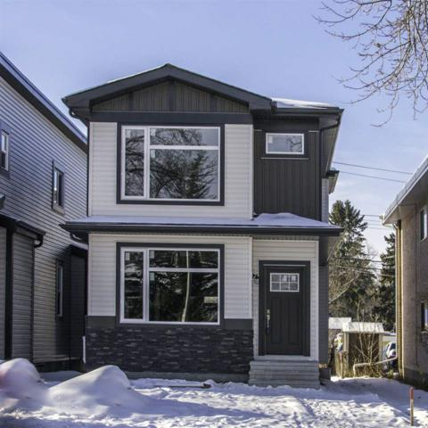 11826 48 Street, Edmonton, AB T5W 2Y5 (#E4102308) :: The Foundry Real Estate Company