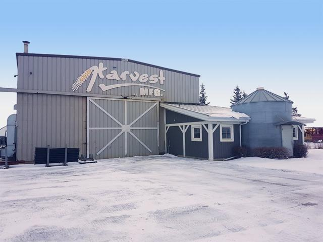 3075 4 ST, Nisku, AB T9E 8L1 (#E4102331) :: The Foundry Real Estate Company