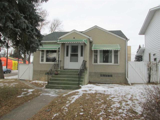 7346 111 Avenue NW, Edmonton, AB T5B 0B6 (#E4102350) :: The Foundry Real Estate Company