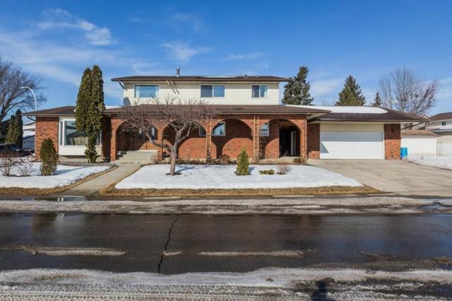 8420 152B Avenue NW, Edmonton, AB T5E 6H5 (#E4102381) :: The Foundry Real Estate Company