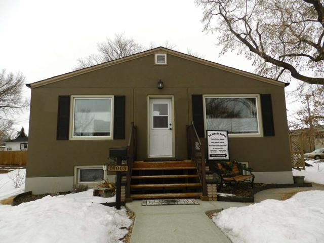 10005 103 Street, Fort Saskatchewan, AB T8L 2E1 (#E4102386) :: The Foundry Real Estate Company