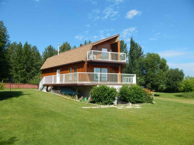 135, 62057 Twp Rd 464, Rural Wetaskiwin County, AB T0C 0T0 (#E4102472) :: The Foundry Real Estate Company