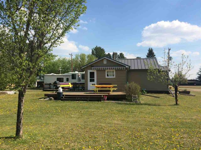 616+618 1st Ave Se Buck Lake, Rural Wetaskiwin County, AB T0C 0T0 (#E4102473) :: The Foundry Real Estate Company