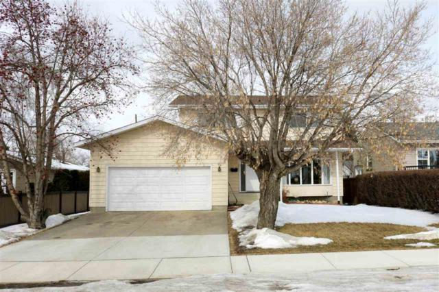 8550 74 Avenue, Edmonton, AB T6C 0E9 (#E4102508) :: The Foundry Real Estate Company