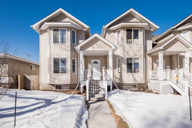 11820 47 Street NW, Edmonton, AB T5W 2W8 (#E4102559) :: The Foundry Real Estate Company