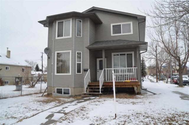 6904 127 Avenue, Edmonton, AB T5C 1R4 (#E4102572) :: The Foundry Real Estate Company