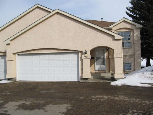 1803 Mill Woods Road, Edmonton, AB T6L 6K2 (#E4102715) :: The Foundry Real Estate Company