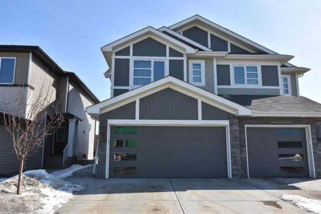 2578 Casey Way SW, Edmonton, AB T6W 3N2 (#E4102798) :: The Foundry Real Estate Company