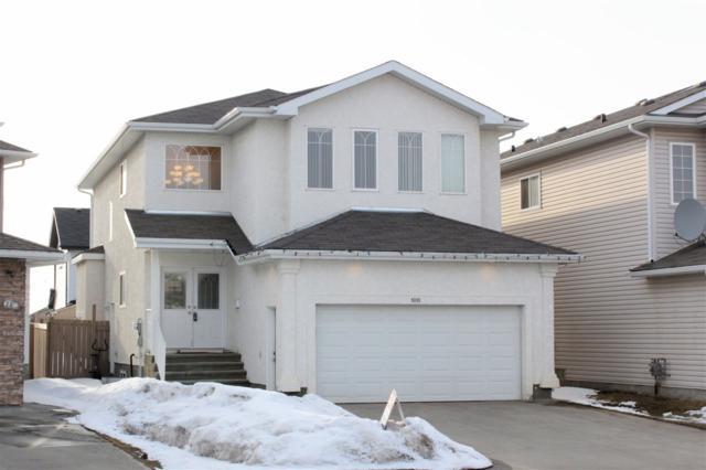3212 20 Street, Edmonton, AB T6H 0H3 (#E4102835) :: The Foundry Real Estate Company