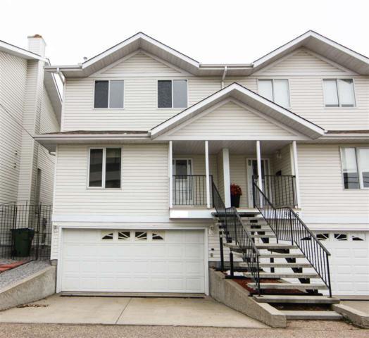 9810 108A Street, Fort Saskatchewan, AB T8L 4C7 (#E4102884) :: The Foundry Real Estate Company