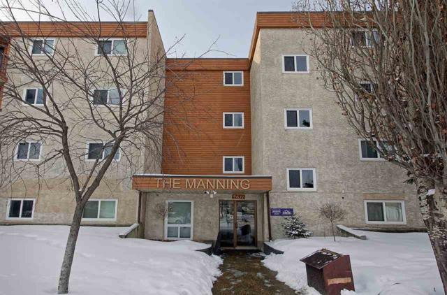 203 3611 145 Avenue, Edmonton, AB T5Y 2L7 (#E4102913) :: The Foundry Real Estate Company