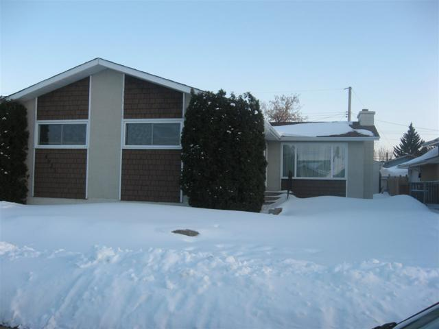 4623 49 Avenue, Redwater, AB T0A 2W0 (#E4102915) :: The Foundry Real Estate Company