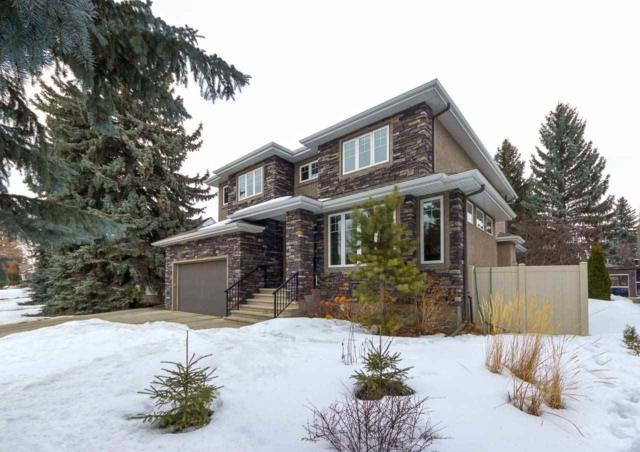 7307 119 Street, Edmonton, AB T6G 1V9 (#E4102963) :: The Foundry Real Estate Company