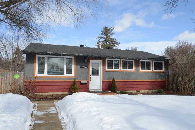11516 129 Avenue NW, Edmonton, AB T5E 0M6 (#E4102979) :: The Foundry Real Estate Company