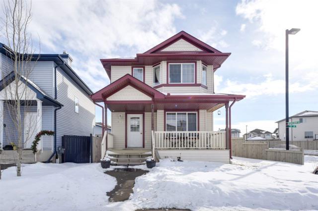 3127 32 Avenue NW, Edmonton, AB T6T 1X3 (#E4103049) :: The Foundry Real Estate Company