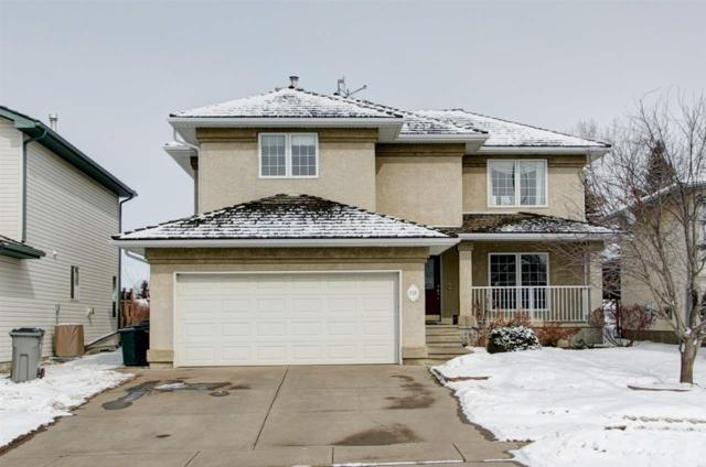 128 Coloniale Way, Beaumont, AB T4X 1N2 (#E4103067) :: The Foundry Real Estate Company