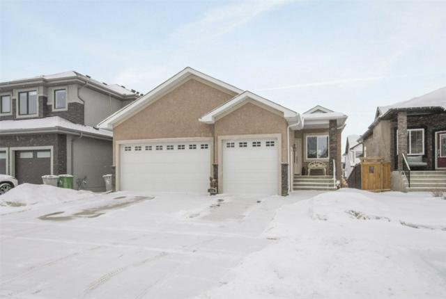 6310 56 Avenue, Beaumont, AB T4X 0H1 (#E4103099) :: The Foundry Real Estate Company
