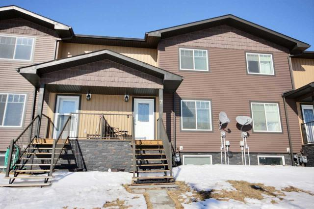 7 5004 59 Avenue, Elk Point, AB T0A 1A0 (#E4103124) :: The Foundry Real Estate Company