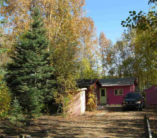 308 Long Lake Drive, Long Lake, AB T9S 1C4 (#E4103256) :: The Foundry Real Estate Company