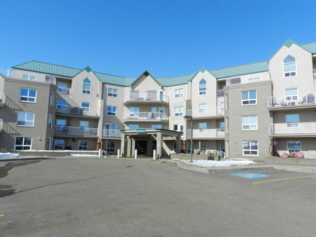 113 9926 100 Avenue, Fort Saskatchewan, AB T8L 4E3 (#E4103311) :: The Foundry Real Estate Company