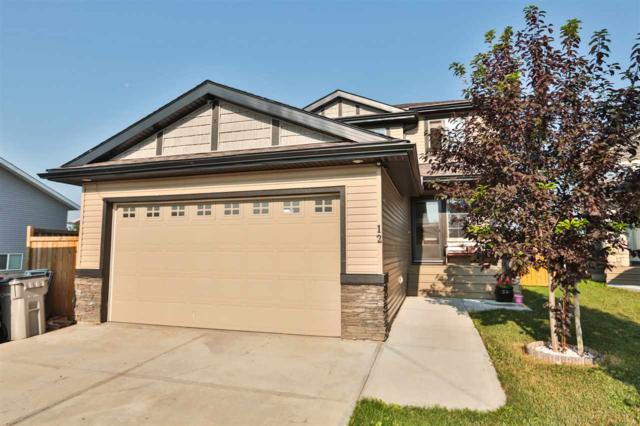 12 Southbridge Drive, Calmar, AB T0C 0V0 (#E4103325) :: The Foundry Real Estate Company