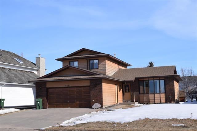 4111 Lakeshore Drive, Bonnyville Town, AB T9N 1T8 (#E4103344) :: The Foundry Real Estate Company